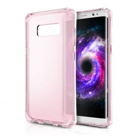 Pára-choques Itskins, Spectrum, Samsung G950F Galaxy S8, Rosa, SGS8-SPECM-LPNK