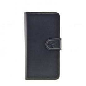 Mike Galeli, Joss Genuine leather, Samsung N950 Galaxy Note 8, black, JOSSNOTE8-M01