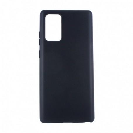 Cyoo, BioCase, Samsung N980F Galaxy Note 20, black, Hard Case, CY121904