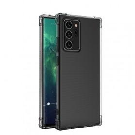 Capa Cyoo, Ultra-fino, Samsung Galaxy Note 20, N980F, Transparente, CY121916