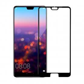Cyoo, 5D Tempered Full Cover Glas, OPPO Find X2 Neo, black, CY121952