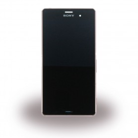 Sony 1290-6076, LCD Display / Touch Screen, Xperia Z3, Copper