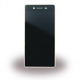 Sony 1293-1499, LCD Display / Touch Screen, Xperia Z3 Plus /Xperia Z4, Copper