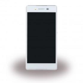 Módulo do Ecrã Sony 1293-1497, Xperia Z3 Plus /Xperia Z4, Branco, Original