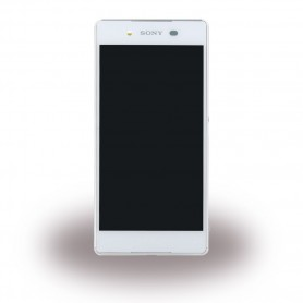 Sony 1293-1497, LCD Display / Touch Screen, Xperia Z3 Plus /Xperia Z4, White