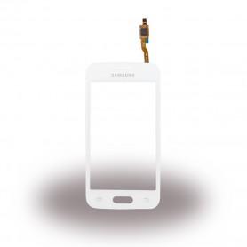 Samsung, GH96-08600A, Digitizer / Touchscreen, G318 Galaxy Lite Trend 2, White
