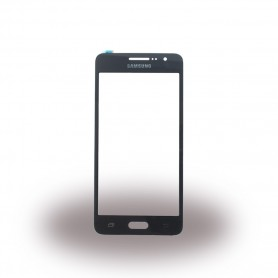 Samsung, GH96-08757B, Digitizer / Touchscreen, SM-G531F Galaxy Grand Prime 4G, Black