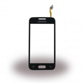 Samsung, GH96-08600B, Digitizer / Touchscreen, G318 Galaxy Lite Trend 2, Black