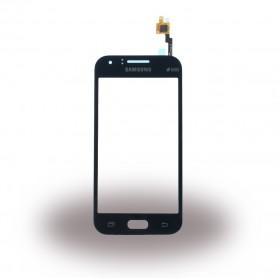 Samsung, GH96-08064A, Digitizer / Touchscreen, SM-J100H Galalxy J1 Duos, Blue