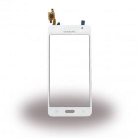 Samsung, GH96-07760A, Digitizer / Touchscreen, SM-G530F Galaxy Grand Prime, White