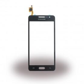 Samsung, GH96-07760B, Digitizer / Touchscreen, SM-G530F Galaxy Grand Prime, Black