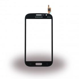Samsung, GH96-07957B, Digitizer / Touchscreen, GT-I9060i Galaxy Grand Neo Plus, Black
