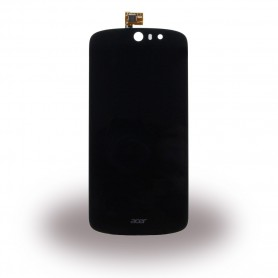 Acer, Liquid Z530, LCD Display / Touch Screen, Liquid Z530, Black
