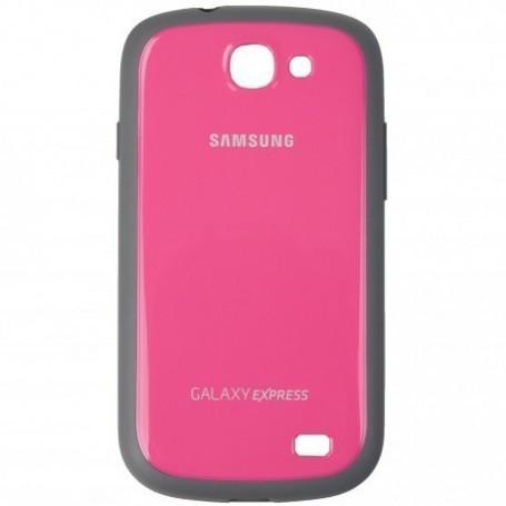 Capa Samsung EF-PI873BP para Galaxy Express, Rosa