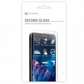 Protetor de Ecrã em Vidro 4smarts para HTC One E9, Original