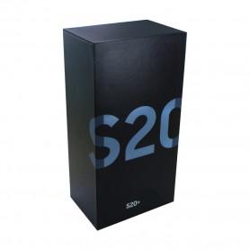 Caixa Samsung, G985F Galaxy S20 Plus, com acessórios, SEM equipamento, Original