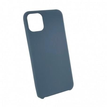 Cyoo, Premium Liquid Silicone, iPhone 11 Pro Max, dark grey, Hard Case, CY122175