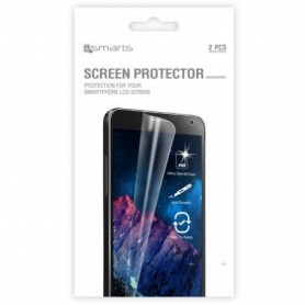 Protetor de Ecrã 4smarts para Huawei P8, Original