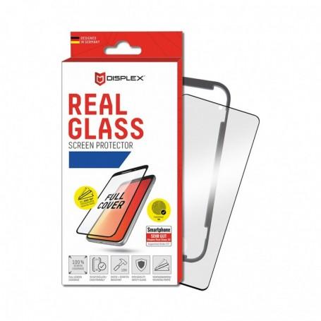Displex, Real Glass 3D + Frame, G996F Galaxy S21 Plus, screen guard, 1406