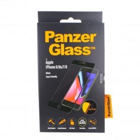 PanzerGlass, CaseFriendly Tempered Glass Screen Guard, Apple iPhone 6, 6s, 7, 8, SE2020, PanzerGlass, 1,9261812621e+017