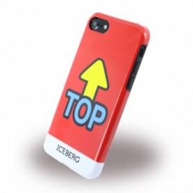 Capa em Silicone Iceberg ICE7TOP Apple iPhone 7, 8 Top