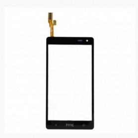 HTC Desire 600 Touch Unit black