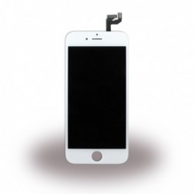 Apple iPhone 6s Spare Part LCD Display / Touch Screen White