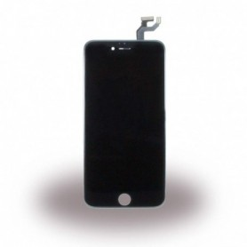 Apple iPhone 6s Plus Spare Part LCD Display / Touch Screen Black, CY118600