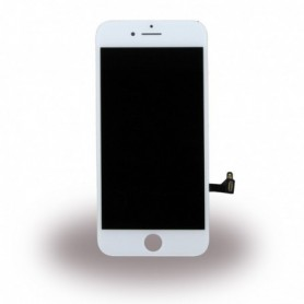 Apple iPhone 7, OEM Spare Part, LCD Display / Touch Screen, White