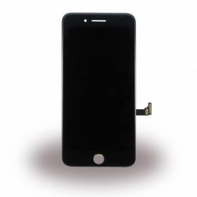 Apple iPhone 7 Plus, OEM Spare Part, LCD Display / Touch Screen, Black