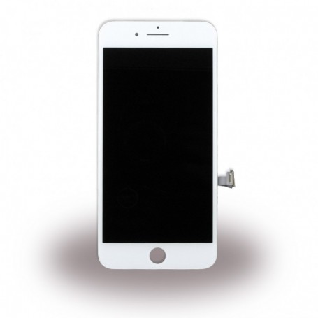 Apple iPhone 7 Plus, OEM Spare Part, LCD Display / Touch Screen, White