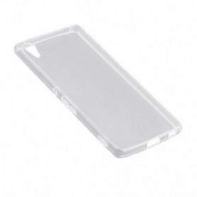 Bolsa em Silicone Sony Xperia Z3 Plus, Z4, Transparente