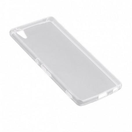 meet 96e9a f5924 TPU Phone Skins / Silicone Case Sony Xperia Z3 Plus, Z4 Transparent