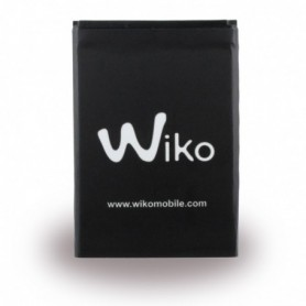 Wiko Lithium Polymer Battery Jimmy 2000mAh,  S4300AE