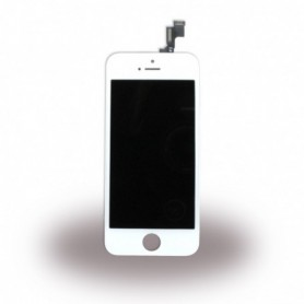 Apple iPhone 5s / SE OEM Spare Part LCD Display / Touch Screen White