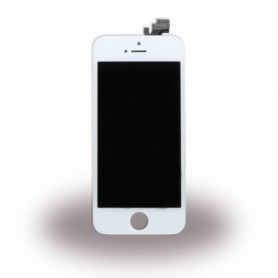 Apple iPhone 5 OEM Spare Part LCD Display / Touch Screen White
