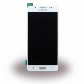 Samsung J510 Galaxy J5 (2016) LCD Display / Touch Screen White, GH97-19467C