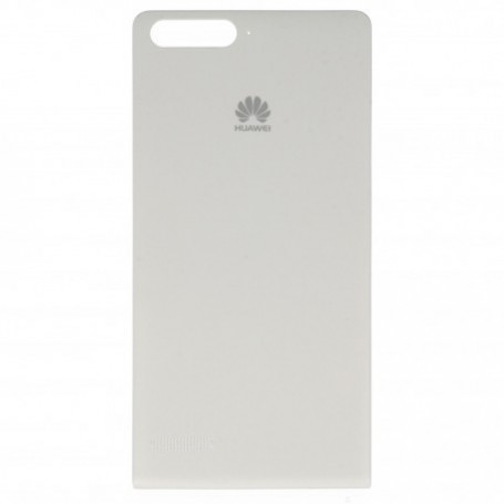 Huawei Battery Cover for Ascend G6 white