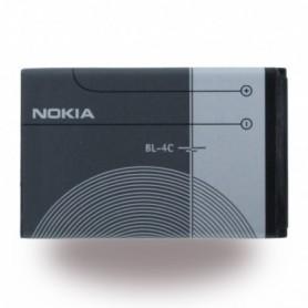 Bateria Nokia, BL-4C, Li-Ion, 6100, 950mAh, Original, 278803