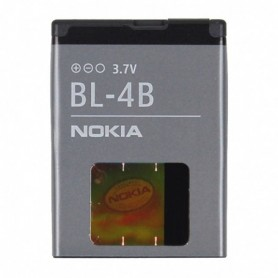 Nokia BL-4B Li-Ion Battery 2630, 6111, 7370 700mAh, 279361