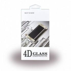 Protetor de Ecrã Cyoo 4D Samsung G955F Galaxy S8 Plus Vidro Temperado, Transparente