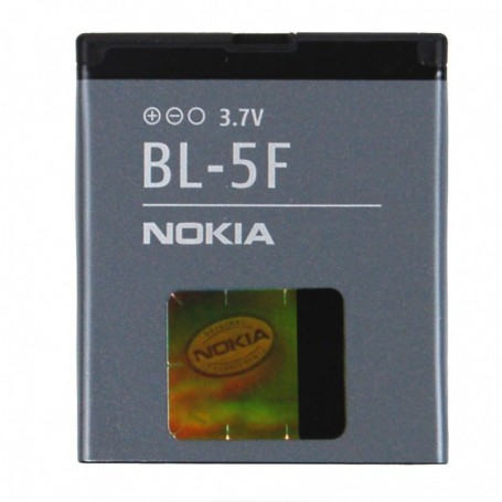 Nokia BL-5F Li-Ion Battery N95 950mAh, 276530
