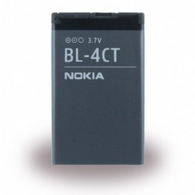 Nokia, BL-4CT, Li-Ion Battery, 5630 XpressMusic, 860mAh, 02702C6