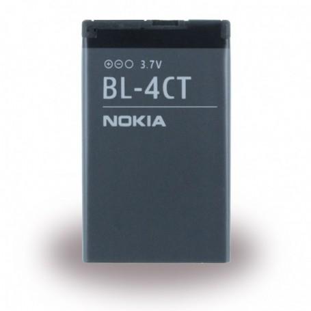Nokia, BL-4CT, Li-Ion Battery, 5630 XpressMusic, 860mAh, 02702C6