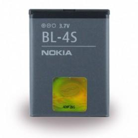 Bateria Nokia BL-4S Lithium Polymer 2680 Slide 860mAh, Original, 02704L1