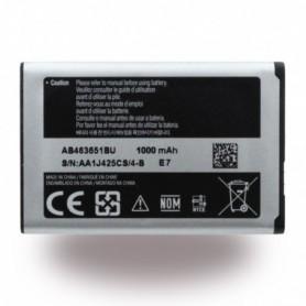 Samsung AB463651BU Li-Ion Battery B3410 1000mAh, AB463651BUCSTD
