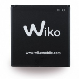 Wiko, Lithium Polymer Battery, Cink Peax 2, 2000mAh