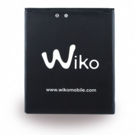 Wiko, Lithium Polymer Battery, Wax, 2000mAh, L5503AE