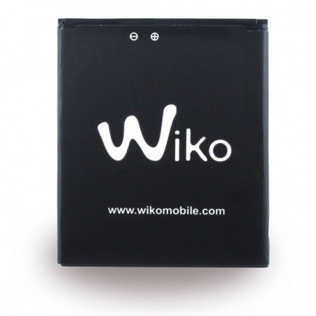 Wiko Lithium Polymer Battery Wax 2000mAh, L5503AE