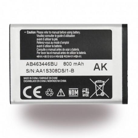 Bateria Samsung AB463446BU Li-Ion C3520 800mAh, Original, AB463446BA